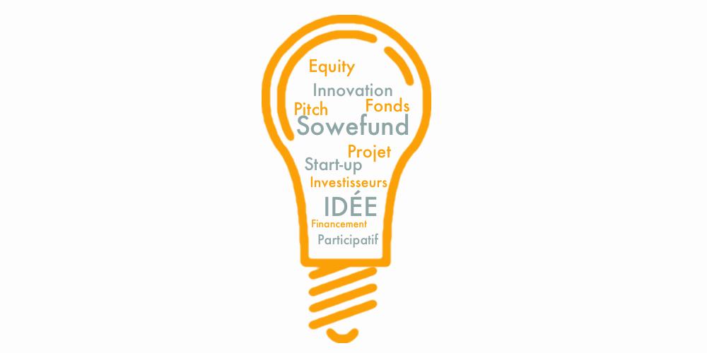 Sélection startups