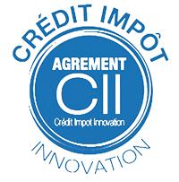 logo crédit impôt innovation