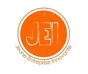 logo jeune entreprise innovante