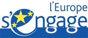logo l'europe s'engage