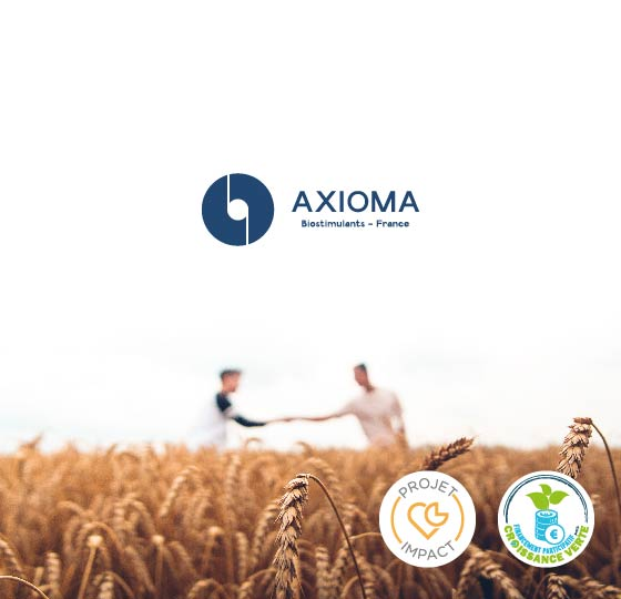 Investir dans Axioma