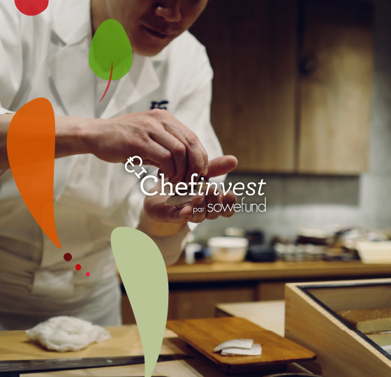 Investir dans les restaurants gastronomiques avec Chef Invest