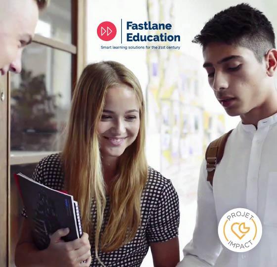 Investir dans FastLane Education