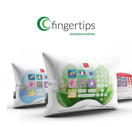Investir dans Fingertips