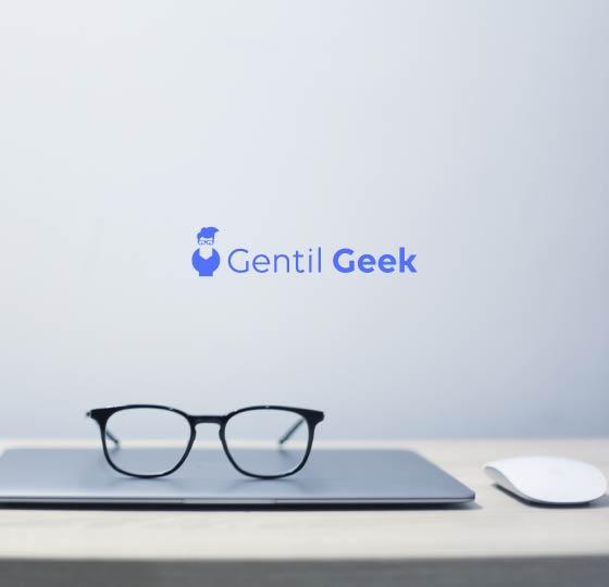 Investir dans Gentil Geek