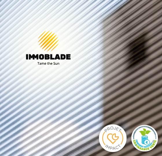 Investir dans Immoblade