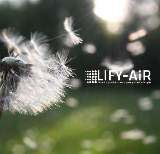 Investissez dans Lify Air