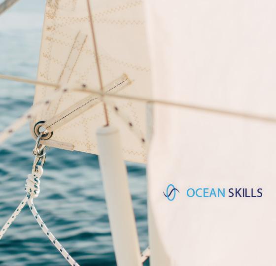 Investir dans Ocean Skills
