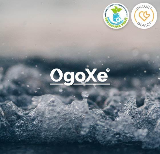Investir dans Ogoxe