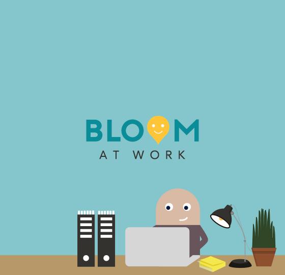 Investir dans Bloom at Work