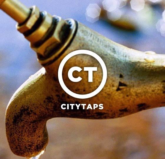Investir dans CityTaps