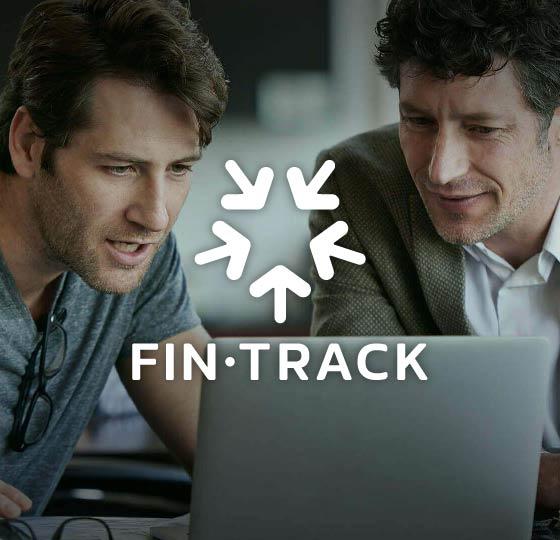 Investir dans Fin-Track