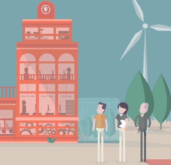 L'investissement impact français avec sowefund