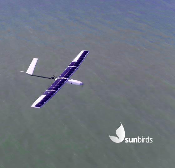 Investir dans Sunbirds