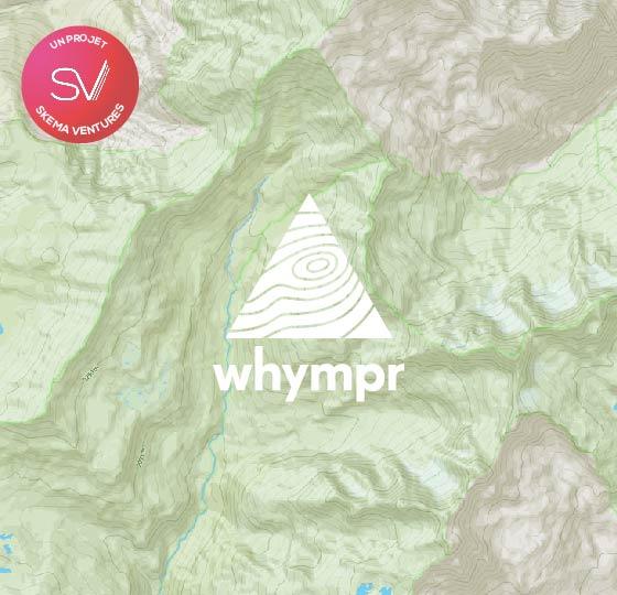 Investir dans Whympr