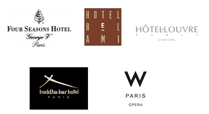 mas partenaires hotels