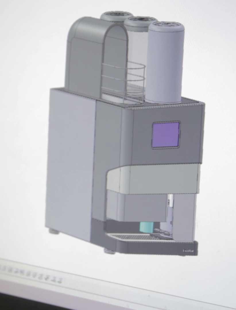 Prototype belendbow
