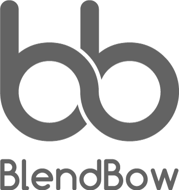 BlendBow logo