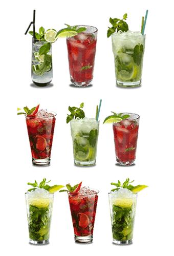 3 français sur 4 consomment des cocktails