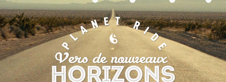 Planet Ride, organisateur de vos voyages