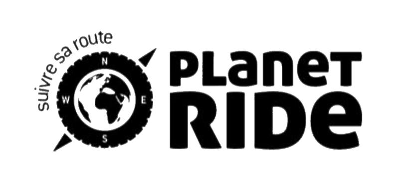 planet ride logo