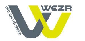 wezr logo