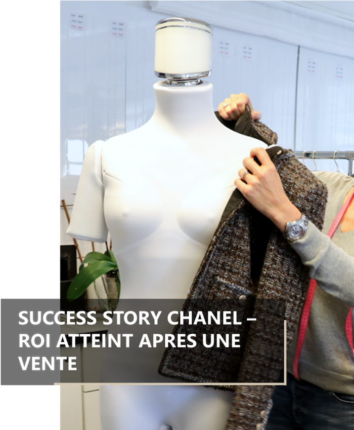 Success story Chanel