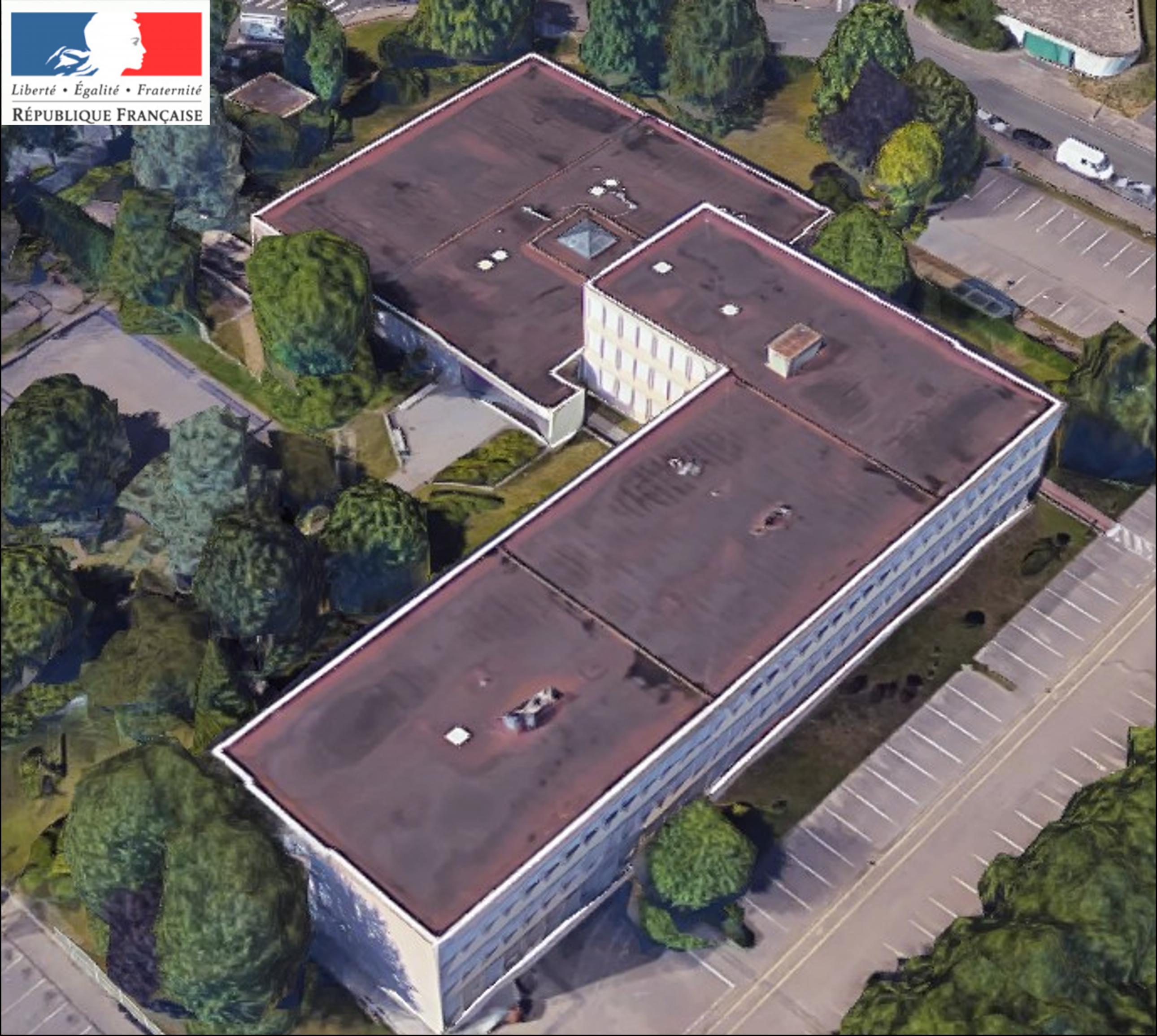 Bureau conseil départemental de l'Ariège