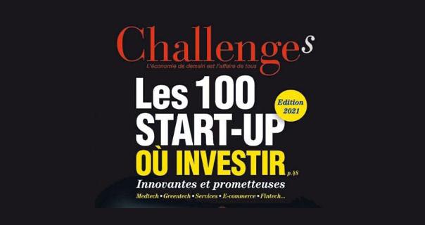 Challenges start-up où investir
